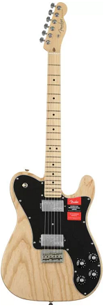 Fender American Professional Deluxe ShawBucker Telecaster