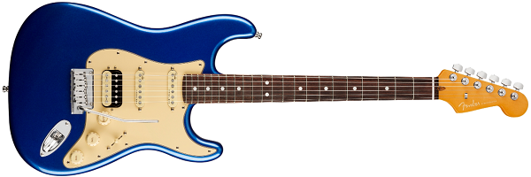 Fender American Ultra HSS