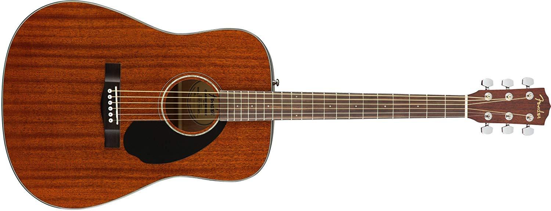 Fender CD-60S Full