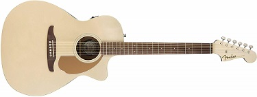 Fender California Series Acoustic