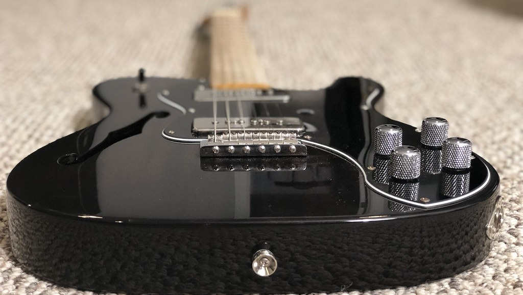 One of the Best Cheap Electric Guitars in the Business