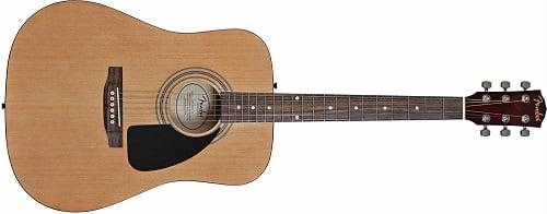 Fender FA-100 Acoustic Guitar
