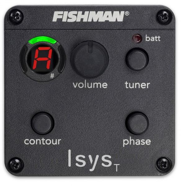 Fishman Isys System