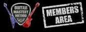 Guitar Mastery Method Members Area Logo