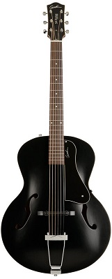 Godin 5th Avenue Archtop Jazz-Style Acoustic with F Hole