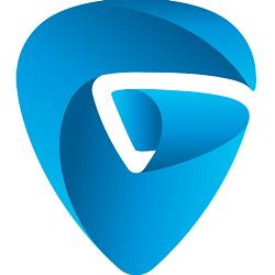 GuitarZoom Logo