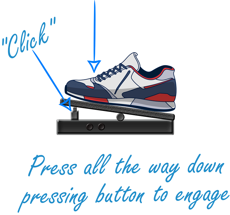 How to Use a Wah Pedal_Engage