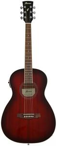 Ibanez PN12E Acoustic Guitar