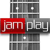 JamPlay YouTube Badge