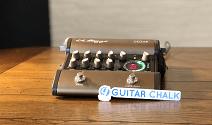LR Baggs Venue DI - Our Top Acoustic Guitar Pedal Choice