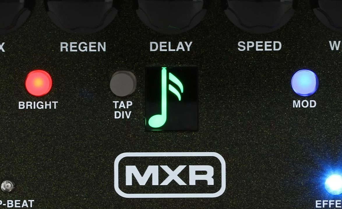 MXR Carbon Copy with Timing Subdivision Readout