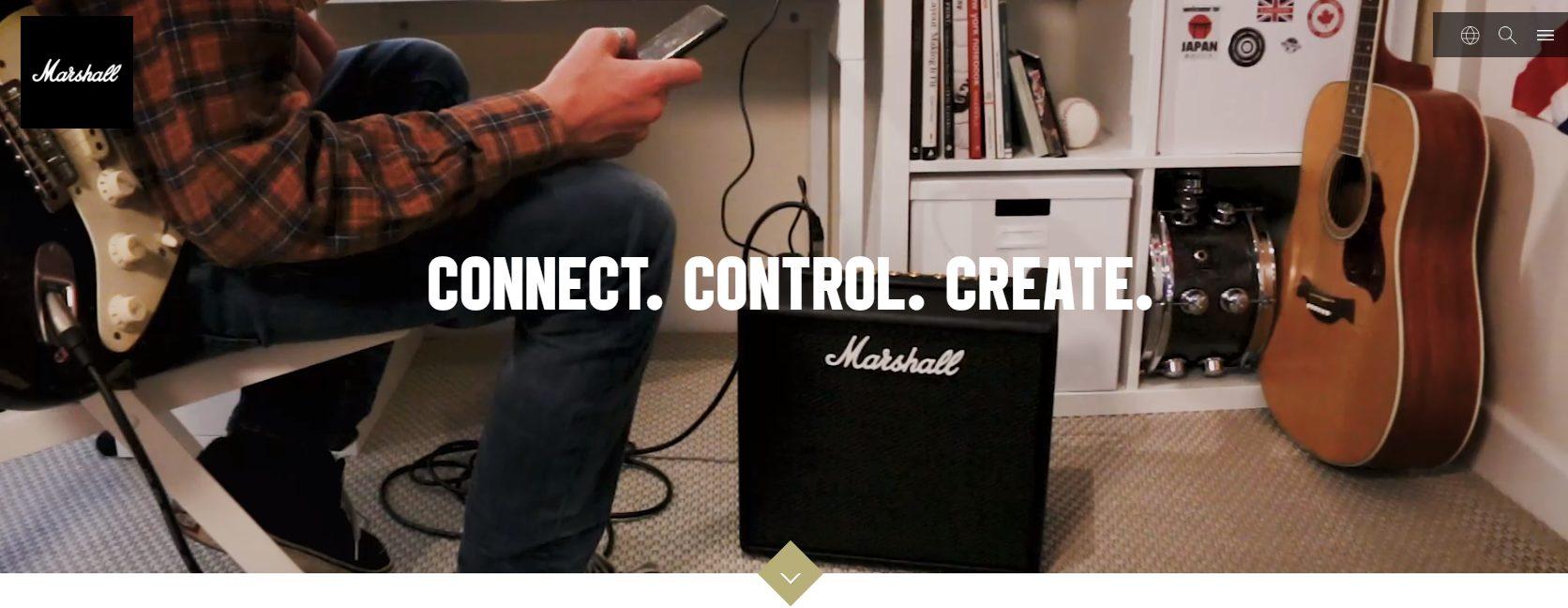 Marshall Code Home Page