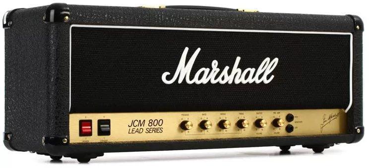 Marshall JCM800 Amp Head