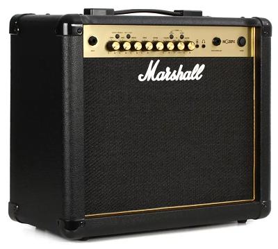 Marshall MG Series