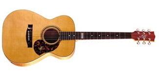 Maton Tommy Emmanuel Acoustic