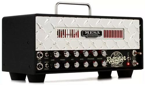 Mesa Boogie Mini Rectifier Amp Head
