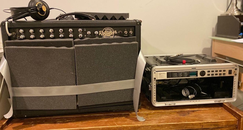Mesa Boogie Rectoverb