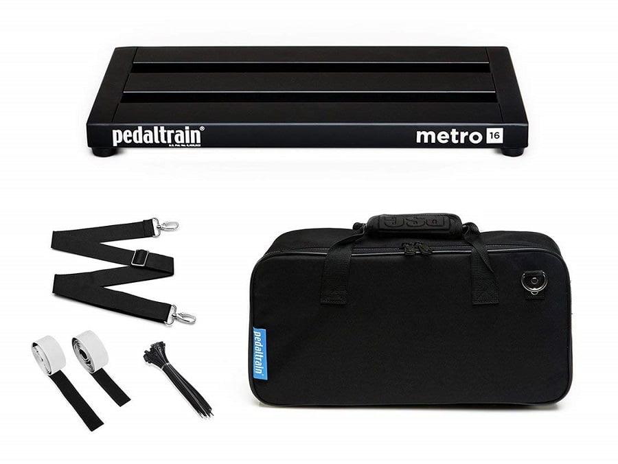 Metro 16 Gear