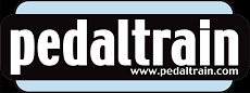 Pedaltrain Logo