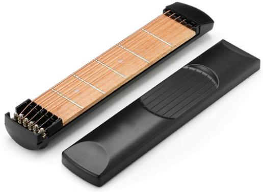 Pocket Guitar Image