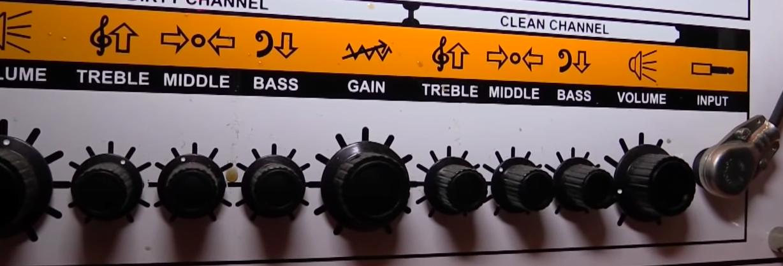 Jim Root Amp Settings