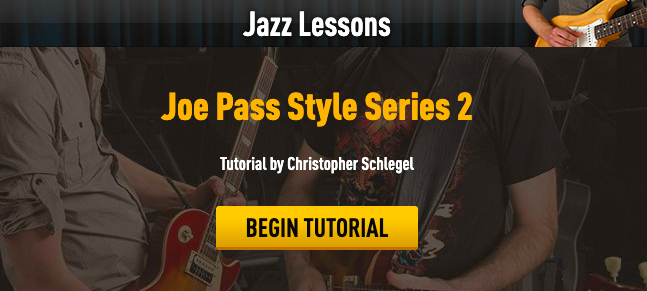 Guitar Tricks Jazz Post Screenshot for Jazz Guitar Lessons Article