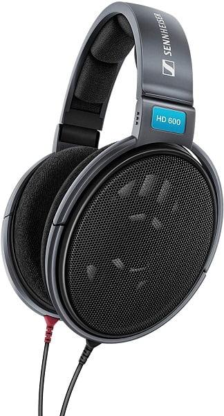 Sennheiser HD 600 Open Back Headphones