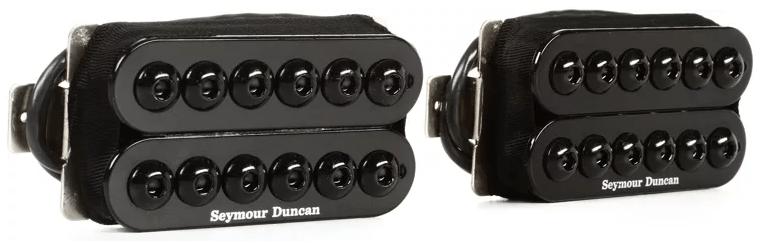 Seymour Duncan Invader Humbucker Pickup Set