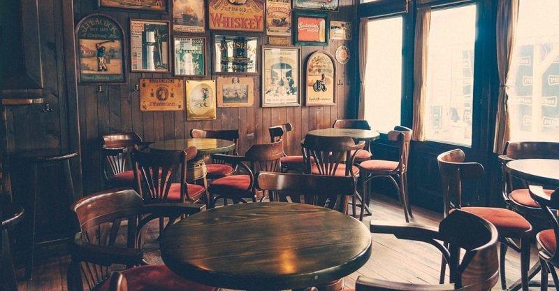 Small Bar Venue