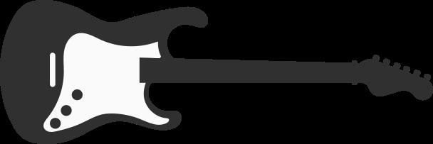 Stratocaster Body Type
