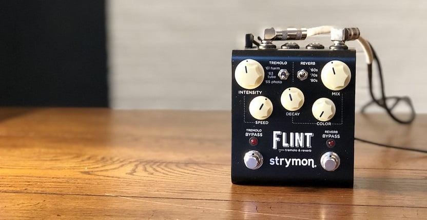 Strymon Flint Tremolo