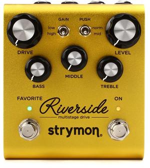 Strymon Riverside Drive