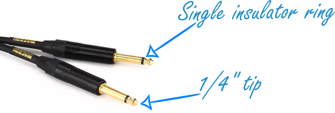 TS Instrument Cable