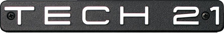 Tech 21 Logo