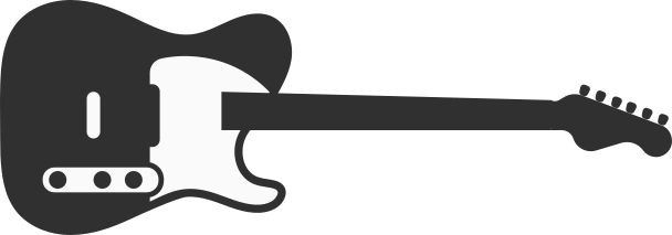 Telecaster Guitar Body Type