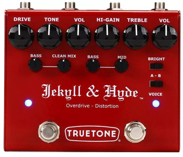 TrueTone Jekyll & Hyde Overdrive