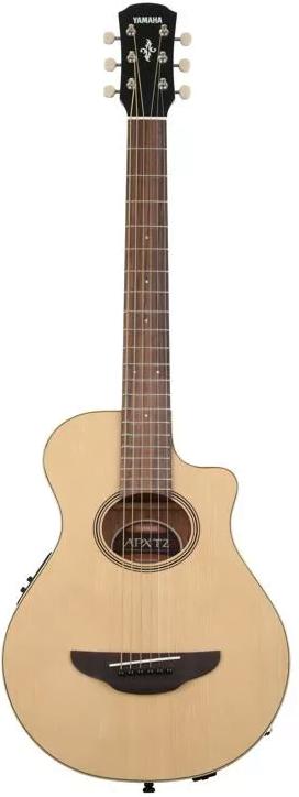 Yamaha APXT2 Thinline