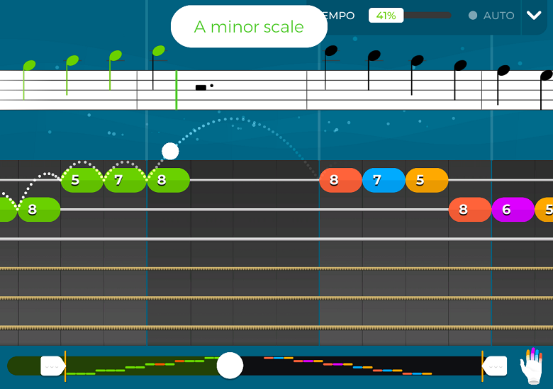 6 Yousician Alternative Options (apps and services) | Guitar Chalk