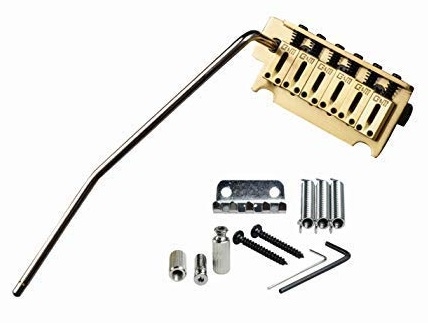 26 Stratocaster Bridge Upgrade Options (Compatibility Page