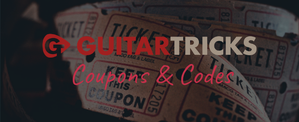 Guitar Tricks Coupons and Codes