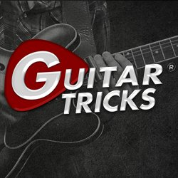 Guitar Tricks Logo (app)