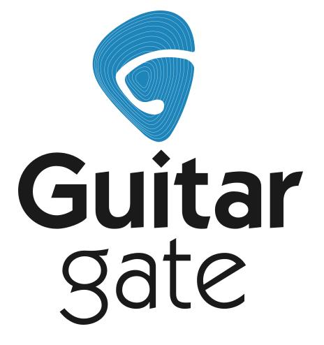 Guitargate Logo