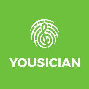 Yousician Square Logo