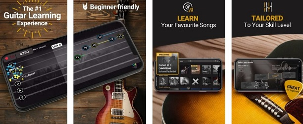Guitar Learning Apps Article Banner Photo