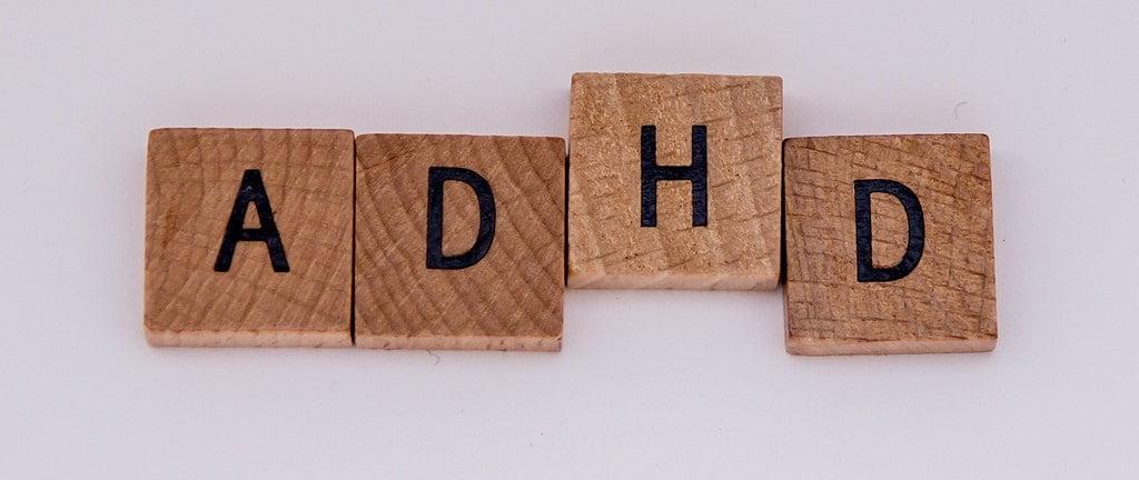 ADHD Graphic