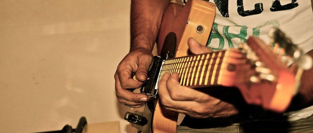 Fender Telecaster Neck