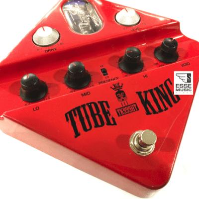 Ibanez TK999HT Tube King