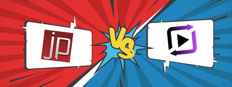 JamPlay VS ArtistWorks Comparison Graphic
