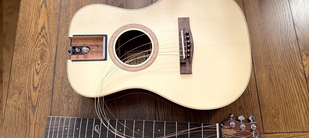 Journey Acoustic Guitar_1
