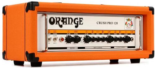 Orange Crush Pro 120 Head